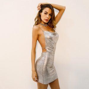 fabulous flip sexy dress Chic Lina