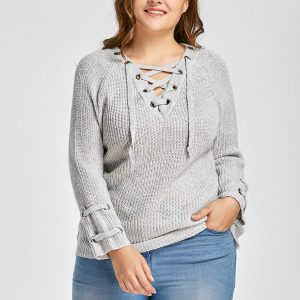 Increasing Worth Sweater Chic Lina