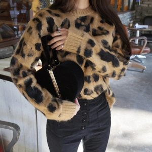 Picky Sweater Chic Lina