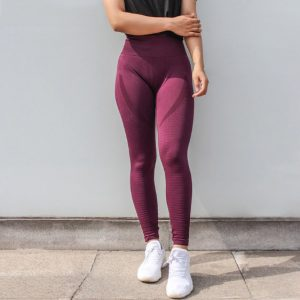 Confidence Stand Out Active Leggings Chic Lina