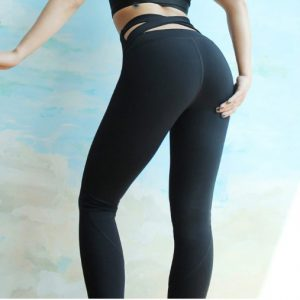 Ultimate Luxury Active Leggings Chic Lina