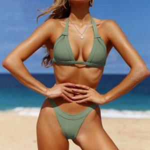 Forever Chasing The Sun Bikini Chic Lina