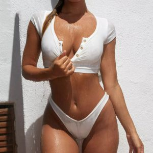 Love You To The Beach Bikini Size Chart
