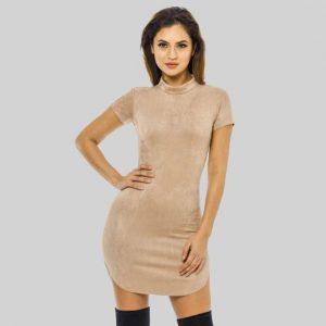 True Strength Dress Chic Lina