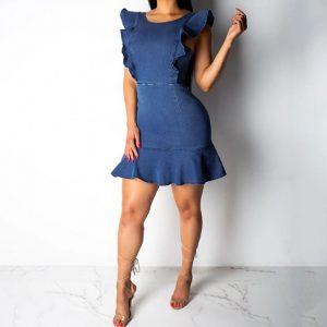 Sip Sip Dress Chic Lina
