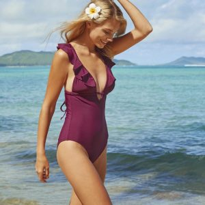 Surf Therapy Swimsuit Chic Lina