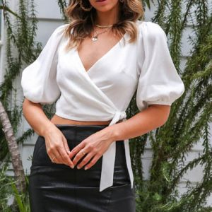 Elle Sexy Top Chic Lina