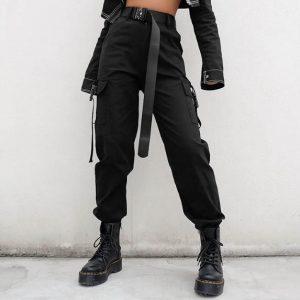 Scarlett Cargo Pants Chic Lina