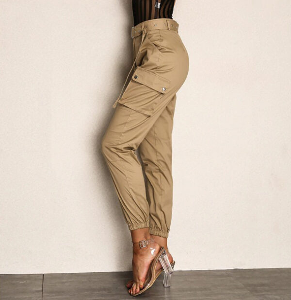 Stay True Pants Chic Lina