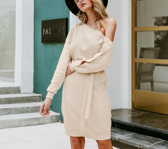Gemma Dress Chic Lina