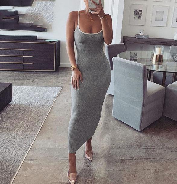 Taylor Dress Chic Lina