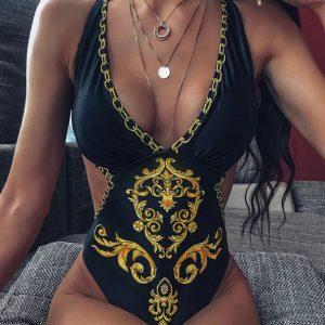 Mya swimsuit Chic Lina
