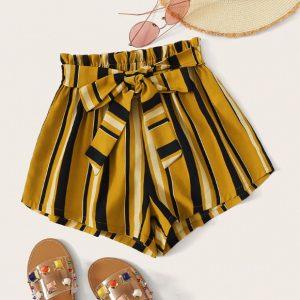Talia Culottes Shorts Chic Lina