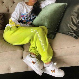 Robin Pants Chic Lina