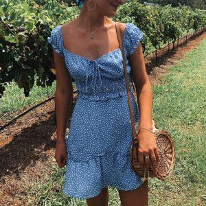 Milani Dress Chic Lina