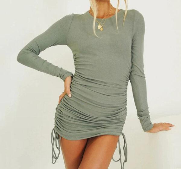 Nadia Dress Chic Lina