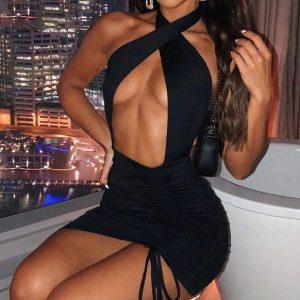 Shout Out Sexy Dress Chic Lina